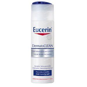 Eucerin DermatoCLEAN Verzachtende Reinigingsmelk 200 ml