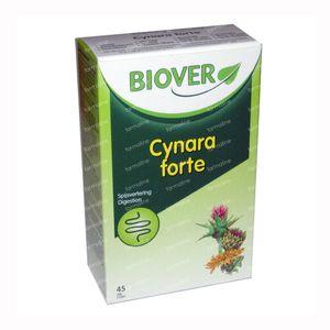 Biover Cynara Forte 45 capsules