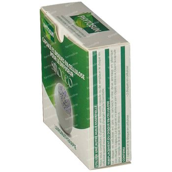 Phytosun Capsules Pour Diffuseur Sirocco 3 st