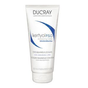 Ducray Kertyol PSO Shampooing 200 ml