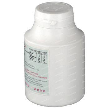 Urmale Calciran + D3 120 capsules