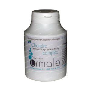 Urmale Chondro Complex 120 capsules
