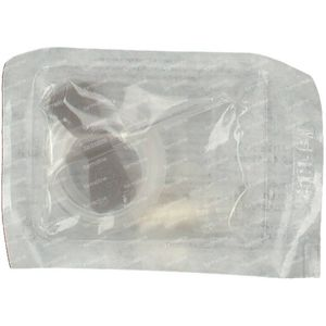 Perfusie Slang Butterfly 27 G 321811401 1 stuk