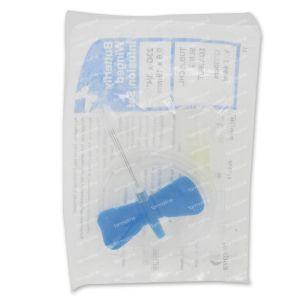 Perfusie Slang Butterfly 23 G 321811201 1 stuk