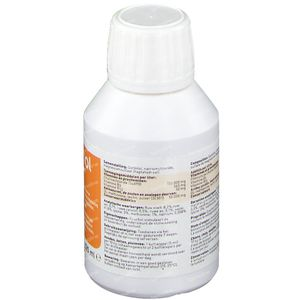 Ecuchol Solution Orale 125 ml solution