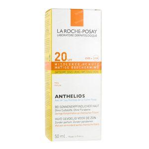 La Roche Posay Anthelios SPF20 Cream Fond 50 ml