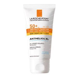 La Roche Posay Anthelios SPF50+ Fond Perfume 50 ml