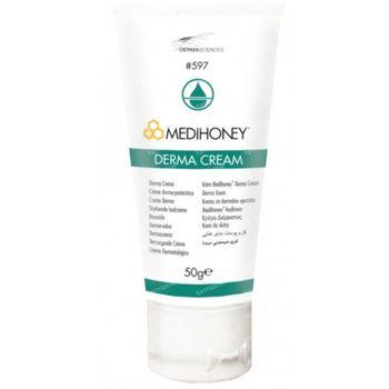 Medihoney Derma Crème 50 g