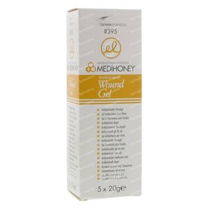 Medihoney Woundgel Anti-Bacteriumel 100 g