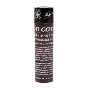 Apivita Lip Care Stick Pour Les Levres À La Propolis 4 g tube