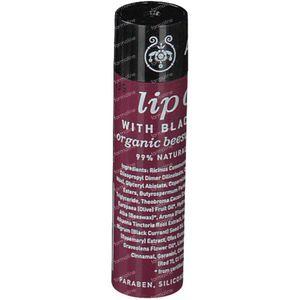 Apivita Lip Care with Black Currant 4 g tube