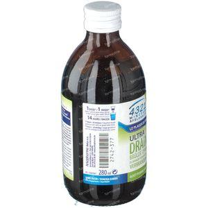 4321 Afslanken Draineur Appel-Kiwi 280 ml