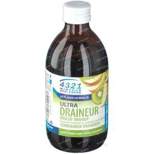 4321 Draineur Apple-Kiwi 280 ml