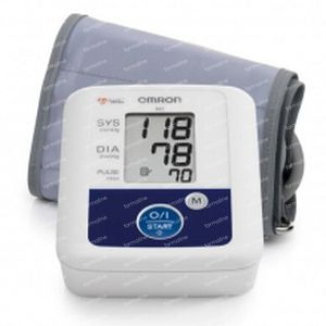Omron Blood pressure monitor M2 Automatic Arm Large Manchet 1 item