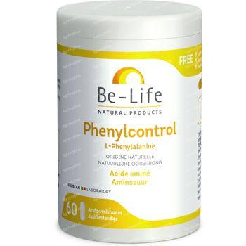 Be-Life Phenylcontrol 60 capsules