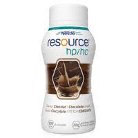 Resource HP/HC Chocolate 4x200 ml