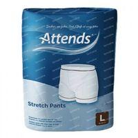 Attends Stretch Pants Comfort Large 3 stuks