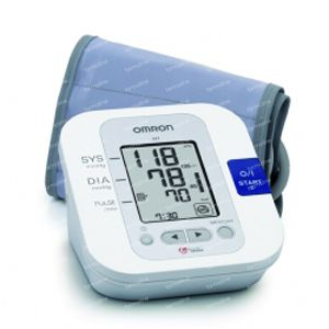 Omron sphygmomanometer M3 Upper Arm 1 item