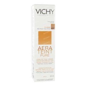 Vichy Aera Fond de Teint Crème Classic Dore 46r 30 ml