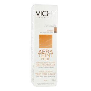 Vichy Aera Fond de Teint Classic Dore 46r 30 ml