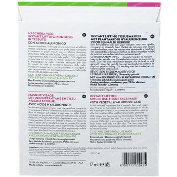 Incarose Bio Masker Instant Liftend 17 ml
