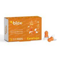 Blox Protections Auditives Avion Enfant 1 paire