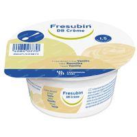 Fresubin Crème Vanille 4x125 g