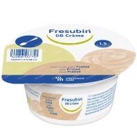 Fresubin DB Creme Praliné 4x125 g