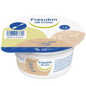 Fresubin DB Crème Praliné 4x125 g