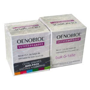 Oenobiol Fat Burner 120 St Cápsulas