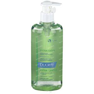 Ducray Extra Zachte Shampoo 400 ml