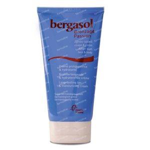Bergasol Nurturing Braun Extension Body 150 ml