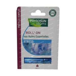 Phytosun Roll-On Stress 4 ml