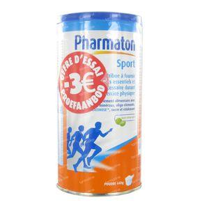 Pharmaton Sport Fizz En Poudre 440 g