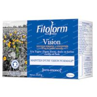 Fitoform Vision 60  kapseln