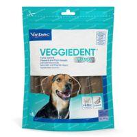 Veggiedent 10-30kg 15  chewing-gums