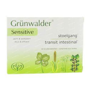 Grunwalder Sensitive 60 comprimés