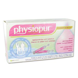Physiopur 200 ml unidose