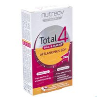 Nutreov Physcience Total 4 Day and Night 15+15 st