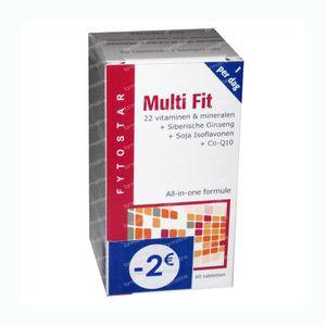 Fytostar Multifit 60 tablets