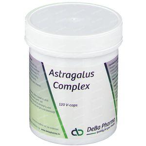 Deba Astragalus Complex 120 capsules