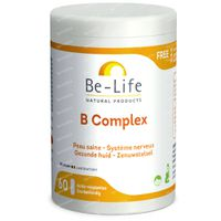 Be-Life B-Complex 60  capsules