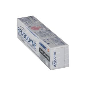 Sensodyne Gentle Whitening Dentifrice 75 ml