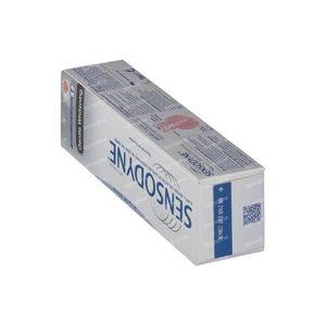 Sensodyne Gentle Whitening Dentifrice 75 ml