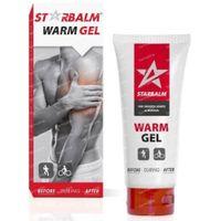 STARBALM Warm Gel 100 ml tube