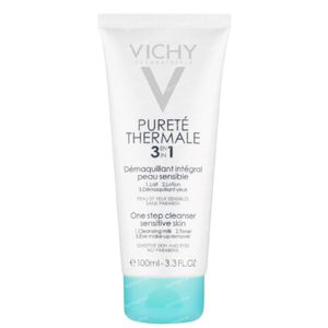 Vichy Pureté Thermale Make-up Verwijderaar 3-in-1 100 ml
