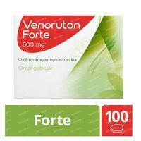 Venoruton Forte 100  tabletten