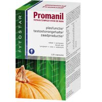 Fytostar Promanil 120  capsules
