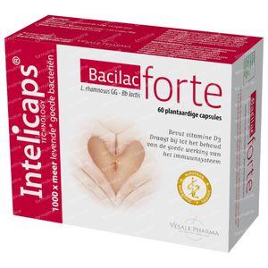 Bacilac Forte 60 capsules