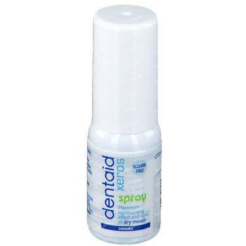 Dentaid Xeros Spray Buccal 15 ml spray